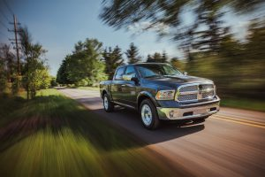 2018 Ram Trucks 1500 AGT europe