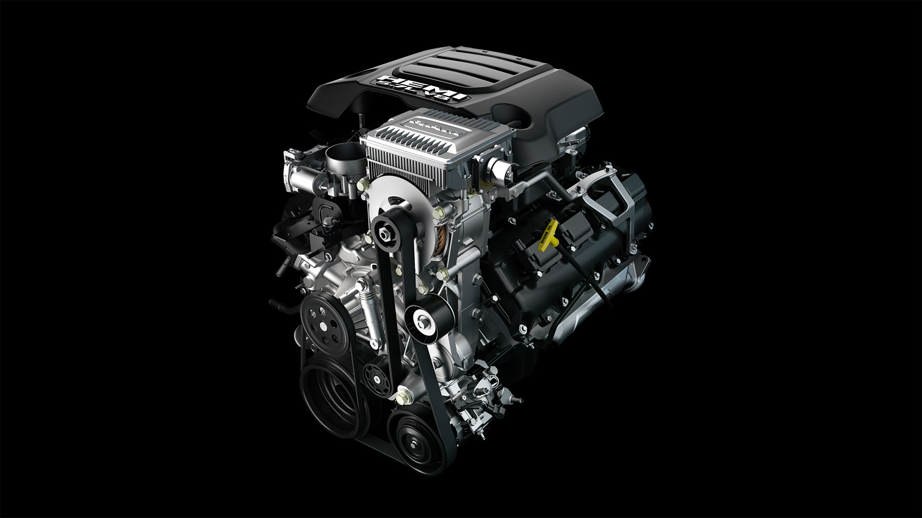 RAM 1500 2019 AGT Europe